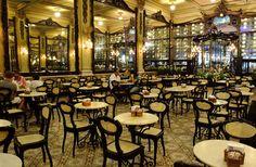 Confeitaria Colombo - Bar Jardim Confeitaria Colombo Rio de Janeiro