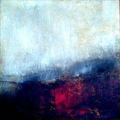 Serena Bartons Blog: New Cold Wax Paintings