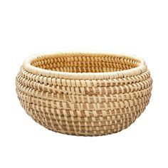 Rounded Kaisa Basket Bowl - Fall Decor Sale - Other Great Gift Ideas - Gift Ideas