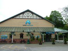 Lakes Aquarium, Newby Bridge