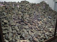 Auschwitzshoes