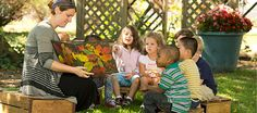 Reading Aloud With Children - and making it fun! Article by Derry Koralek