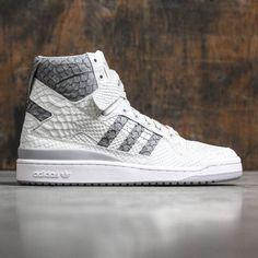 online store 715a0 90190 Adidas Men Forum Hi OG Python (white   clear granite   chalk)