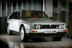 Lancia Delta S4 1988. Maserati, Bugatti, Police Cars, Race Cars, Lancia Delta, Rally Car, Fiat, Concept Cars, Muscle Cars