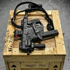 from @gun -  Kriss Arms Vector |  @metalhead_1