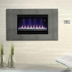 13 best fireplace images on pinterest electric fireplaces rh pinterest com
