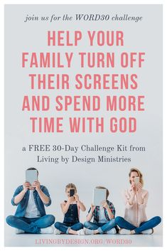 Take this challenge and see how turning your focus to God can teach you to trust His truth. We've even included a challenge kit to help you along the way! Christian Wife, Christian Families, Christian Living, Raising Godly Children, Raising Kids, Scripture Memorization, Jesus Girl, Learning To Trust, Motivational Speeches