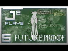 Crusader Kings 2 Game Of Thrones Mod Littlefinger Campaign  - Future Proof - Part 5  Crusader Kings 2 (#CK2) is a strategy game. #GameOfThrones is part of Song of Ice & Fire. See #J2JonJeremy plot to win! | Click Thumbs Up & Subscribe! #CrusaderKings, #FutureProof, #GameOfThrones, #LittlefingerCampaign   Read post here : https://www.fattaroligt.se/crusader-kings-2-game-of-thrones-mod-littlefinger-campaign-future-proof-part-5/   Visit www.fattaroligt.se for more.