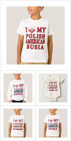 12dc880b09f60 13 Best Polish American T-Shirts and Clothing images in 2018 | Gel ...