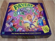 Payday Board Game Parker Brothers 2000 Edition PayDay http://www.amazon.com/dp/B00261YBLK/ref=cm_sw_r_pi_dp_1YYbvb0FGFQ3V
