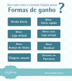 8 FORMAS DE GANHO