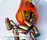 Gun control? We need medication control! Newton elementary school shooter Adam Lanza likely on meds  An outrage!