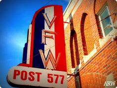 VFW downtown Tulsa