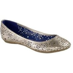 MY FAVORITE PAIR OF FLATS OF ALL TIME...NO JOKE!!!