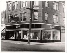 Home to our History. Open year round, the Oshawa Museum offers events that engage, educate, and entertain visitors of all ages. Dry Goods, Department Store, Durham, Image Shows, Museum, Canada, Events, History, City