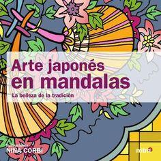 Arte japonés en mandalas / mtm editores