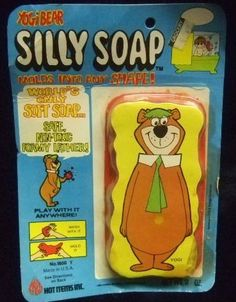 Silly Soap
