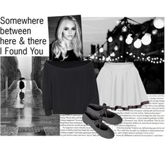 """""""Here and There"""" by dancing-inthe-street on #Polyvore #dancewear"""