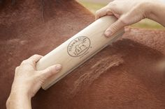 SleekEZ Grooming Tool for Horses, Dogs & Cats - Removes fur, hair, dirt and dander - Georgia Horseback Equestrian Boots, Equestrian Outfits, Equestrian Style, Equestrian Fashion, English Riding, Saddle Pads, Horse Care, Horse Riding, Riding Gear