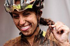 The Daily Bike: Sonya Looney gets a bit dirty.