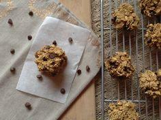 Pumpkin Chocolate Chip Cookies - A favorite of my daughters 20121130-195949.jpg