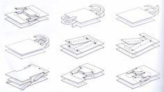 Always Under Construction — Dietrich Klose. Parking Plan, Parking Building, Car Parking, Concept Architecture, Architecture Design, Ramp Design, Car Park Design, Garage Dimensions, Eco City