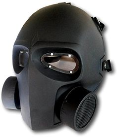 Gas mask Army of Two Airsoft Mask Protective Gear Fancy Party Ghost Masks BB Gun paintball