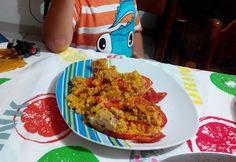 mio figlio lo ha mangiato quasi tutto :)
