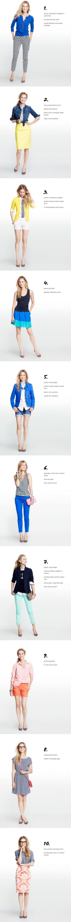 """""""JCrew Factory Outfit Obessions Dec 2012"""" by justvisiting ❤ liked on Polyvore"""