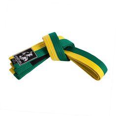 Youth BJJ Brazilian Jiu Jitsu Belts by Century c0130