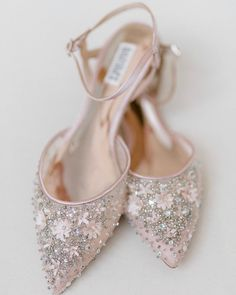 Blush Wedding Shoes, Beach Wedding Sandals, Wedding Boots, Bridal Shoes, Vintage Wedding Shoes, Wedding Bride, Bride Shoes Flats, Dream Wedding, Blush Weddings