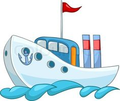 27 best cartoon boats images on pinterest boat drawing boat rh pinterest com cartoon fishing boat pictures cartoon goat pictures