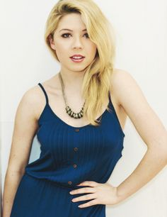 Jennette McCurdy wallpaper possibly with a sheath, a shimmy, and a bustier in The Jennette McCurdy Club