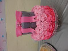 Caitlin's Bridal Shower Cake