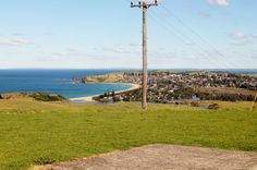 "Mt Pleasant New South Wales, The lookout is a must to stop at, where you will see ""Seven Mile Beach"" in the distance"