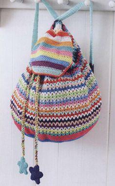 #ClippedOnIssuu from Boho crochet