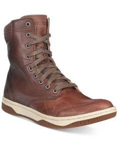 Diesel Men's Tatradium S Boulevard Boots