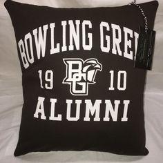 A personal favorite from my Etsy shop https://www.etsy.com/listing/455873164/bowling-green-ohio-university-tshirt