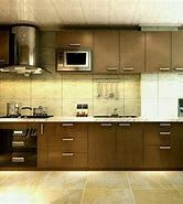 Some people think that the kitchen is important.Especially for those who love to cook will try their best to make the kitchen area comfortable. Today in this article, we will show you 15 inspiration of simple kitchen. Simple Kitchen Design, Kitchen Cabinets, Design Ideas, Home Decor, Decoration Home, Room Decor, Kitchen Cupboards, Interior Design, Home Interiors