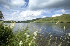 Le lac de Guéry   Terres Dômes Sancy - Office de tourisme - Orcival - Puy-de-dôme - Auvergne