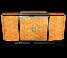 Anne Hauck Art Deco - Sideboard Cherie