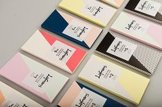 Good design makes me happy: Project Love: Lofmans Chocolate
