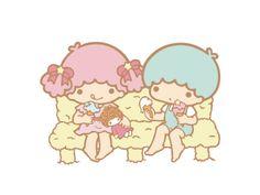 Ice-cream ★Little Twin Stars★