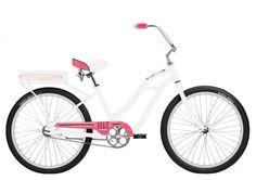 FELT CRUISER JETTY WOMEN 3-v (2015) - Cruiserpyörät - Polkupyörät - Polkupyöräkauppa