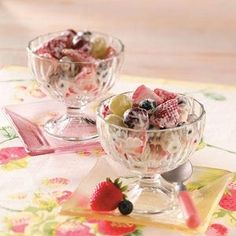 Summertime Strawberry Salad Recipe | Taste of Home Recipes