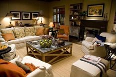 views of the house in the movie it's complicated | Love the movie 'It's Complicated?' Get the look for your home