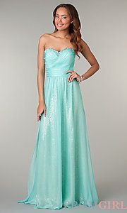 Dress Style: DQ-8656 V_FRONTVIEW