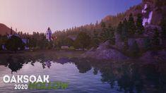 K-hippie Sims 3 Worlds, Mountains, Nature, Travel, Naturaleza, Viajes, Destinations, Traveling, Trips
