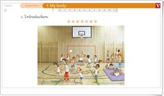 Unidad 1 de Natural Science de 1º de Primaria Science And Nature, Basketball Court, Body, Editorial, English, Teaching Resources, Unity, United States, Learning