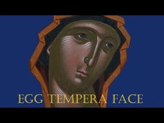 In this video I paint Virgin Mary, Panagia in the style of byzantine hagiography. I try to explain byzantine art terms like Proplasmoi, Fotismata and Psimith. Byzantine Icons, Byzantine Art, Virgin Mary Painting, Art Terms, Old Master, Religious Art, Madonna, Techno, Scenery
